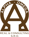 ALPHA-OMEGA REAL & CONSULTING s. r. o.